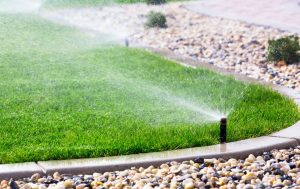 Sprinkler & Lawn Irrigation Systems near Raleigh-Durham-Chapel Hill, NC